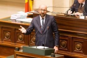 Премьер-министр Бельгии