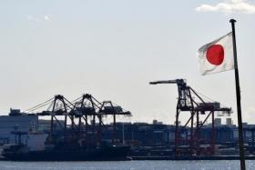 Рост экспорт Японии