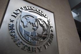 МВФ впервые поддержал
