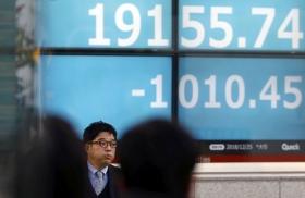 Японский Nikkei вырос