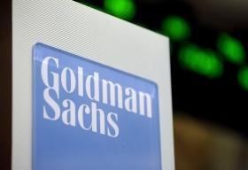 Goldman Sachs: