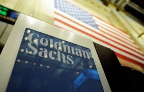 Goldman Sachs за 2018
