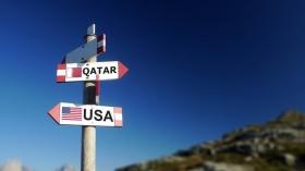 Катар наращивает объемы