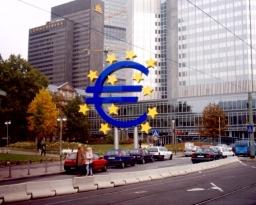 Первое заседание ЕЦБ в