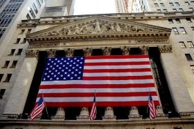 Рынок США. ЕЦБ держит