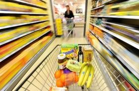 Расходы потребителей