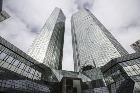 Deutsche Bank и
