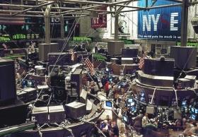 Обзор рынка: настроения