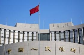 ЦБ Китая увеличил объем