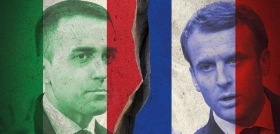 Противостояние Франции и