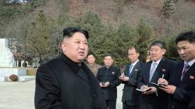 Северная Корея готовится