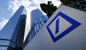 Deutsche Bank сократит