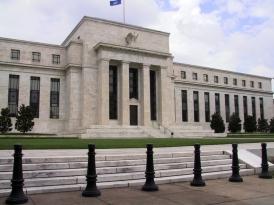 Минутки ФРС - ключ к