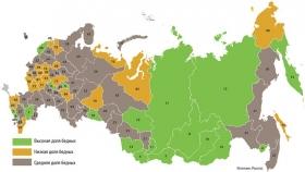 Минфин: регионы к 2022