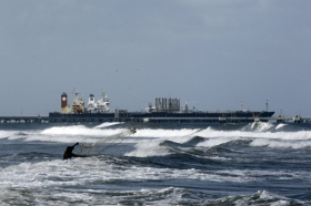 Экспорт нефти ОПЕК