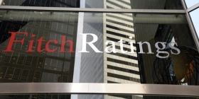 Fitch ухудшило оценки