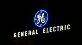 Штат General Electric