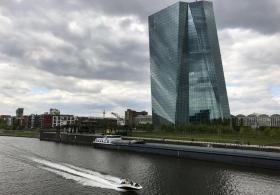 ЕЦБ снизит прогнозы
