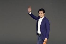 Гендиректор Xiaomi
