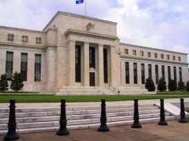 Как ФРС делает экономику