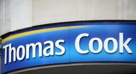 Британская Thomas Cook