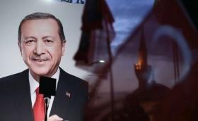 Эрдоган обвинил США и