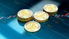 Криптовалюты начинают