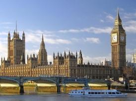 Парламент Великобритании