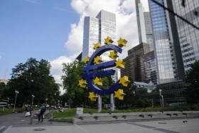 Инфляция в еврозоне в