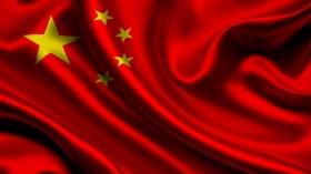 Китайские банки остались