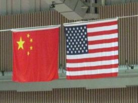 Торговые войны: США
