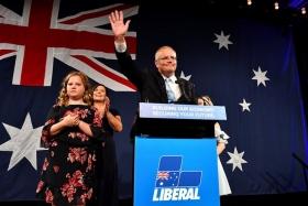 Выборы в Австралии: было