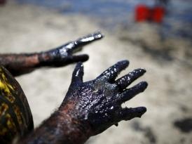 Нефть сорта WTI впервые