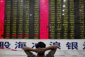Китай продвигает