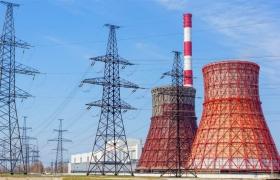 Энергосистемы России не