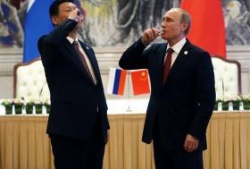 Китай и Россия намерены
