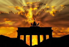 Воссоединение Германии и