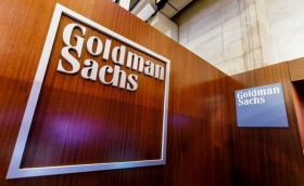 Goldman Sachs в первом