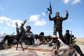 Ливийская нефть ударит