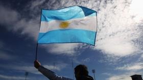 Аргентина: третий дефолт