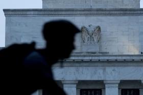 ФРС провела первое