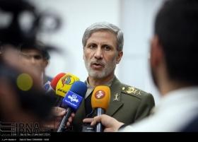 Иран отверг обвинения в