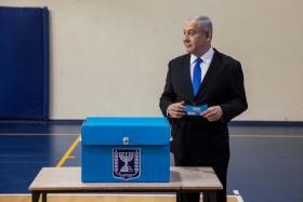 Нетаньяху как никогда