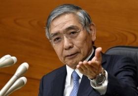 Глава Японии нацелен на