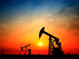 Скачок нефтяных цен -