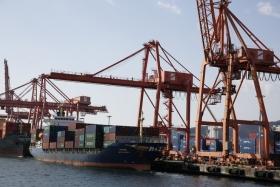 Экспорт Южной Кореи в