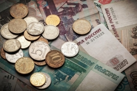 Прогноз: рубль разглядит