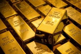 Интерес к золоту