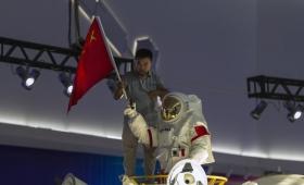 Китай присоединяется к
