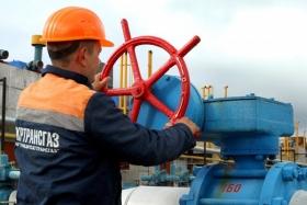 Киев отделяет ГТС от